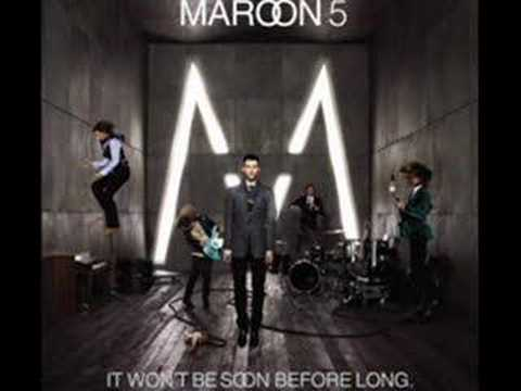 Can't Stop, Maroon 5