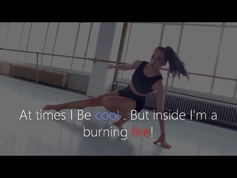 Elissa- Aaks elli Shayfenha- Arabic Song (English Subtitles) Lyrics l اليسا- عكس الى شايفنها