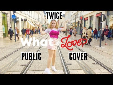 "[Joli] TWICE ""What is Love?"" -PUBLIC DANCE COVER"