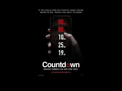 Countdown Trailer (2019) - Movie Update Trailer.