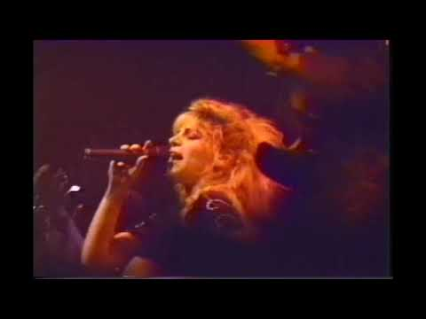 Taylor Dayne - Don't Rush Me - Live at The Bottom Line