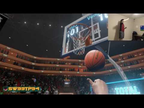 HOOPS WIN - VR SPORTS CHALLENGE |
