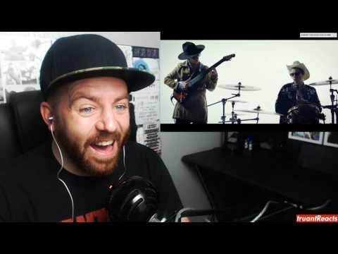 'Hos Down' Music Video - Jason Richardson & Luke Holland Ft. Rick Graham  - REACTION!