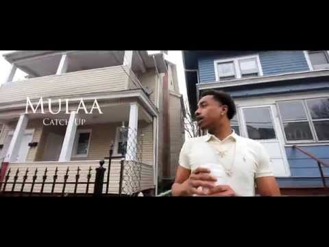 Mulaa x Catch Up (Freestyle) Newark, NJ | Dir By: @Miracali