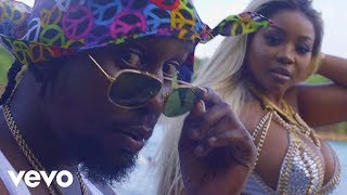 Popcaan - My Type (Official Music Video)