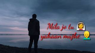 thodi-jagah-de-de-mujhe-lyrics-song-marjaavaan-arijit-singh