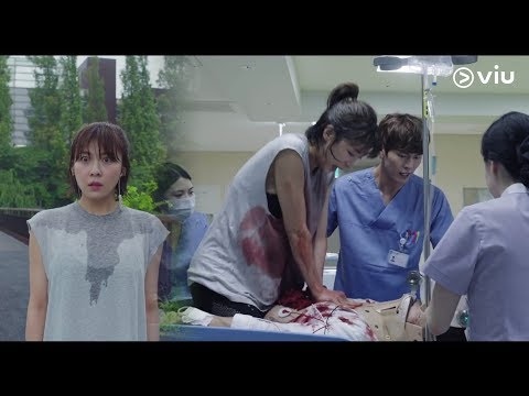 HOSPITAL SHIP 병원선 Ep 1: Ha Ji Won Is Back! [ENG]