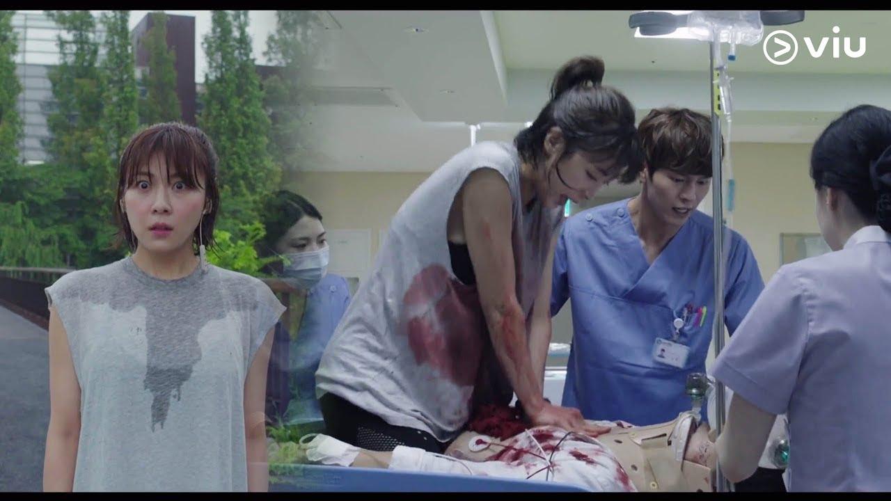 Hospital ship ep 1 ha ji won is back eng youtube hospital ship ep 1 ha ji won is back eng stopboris Choice Image