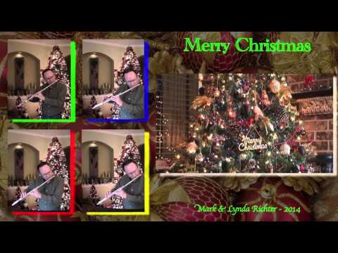 What Child Is This (Greensleeves) Merry Christmas - 2014