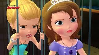A Princesa Sofia - Momentos Mágicos: Ariel Ajuda Sofia