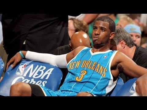 Download Youtube: NBA Players Glitching