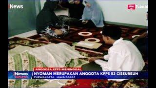 JAKARTA, KOMPAS.TV - Segmen Sehat di Tengah Pandemi Program Sapa Indonesia Pagi, Kamis (17/09/2020),.