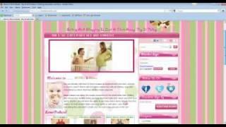 Moms 2 Moms Virual Website for Resale Shopping -Childrens Cloths, Furniture, Toys