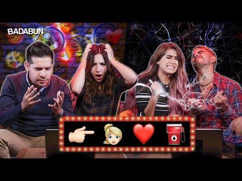 YouTubers Adivinan La Canción Secreta con Emojis