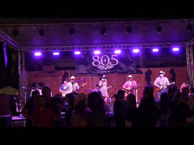 Can't You See - Marshall Tucker Band Cover by the Three Rivers Band