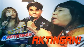 #Artistahin (AKTINGAN) | Eat Bulaga | May 21, 2019