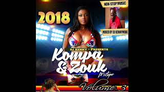 2018 ZOUK / KOMPA / LOVE 2018 MIX