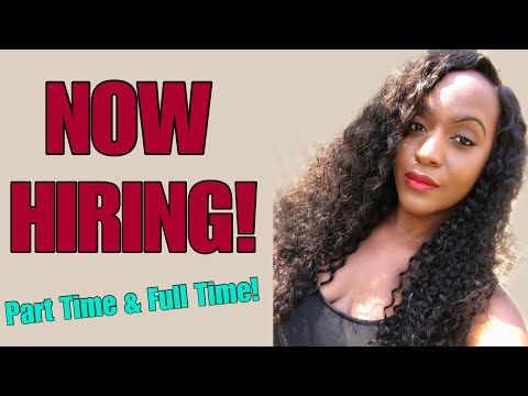 3 Work From Home Jobs Paying $15-$23 Hourly Right Now..