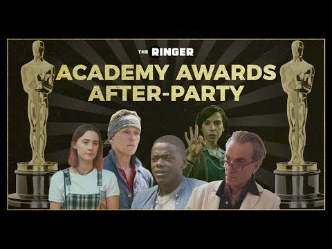 Academy Awards After-Party Live | The Ringer