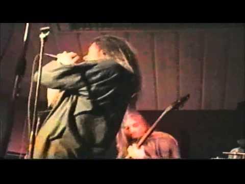 INNER SANCTUM 'SENSORIUM' LIVE LA GIBUS PARIS FRANCE TECHNICAL THRASH 1993