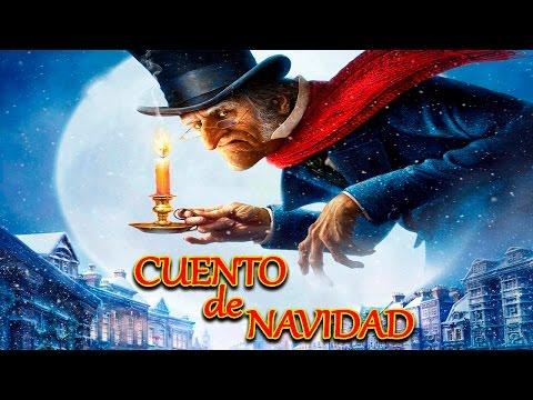 Cuento de Navidad película completa. audio latino from YouTube · Duration:  1 hour 39 minutes 42 seconds