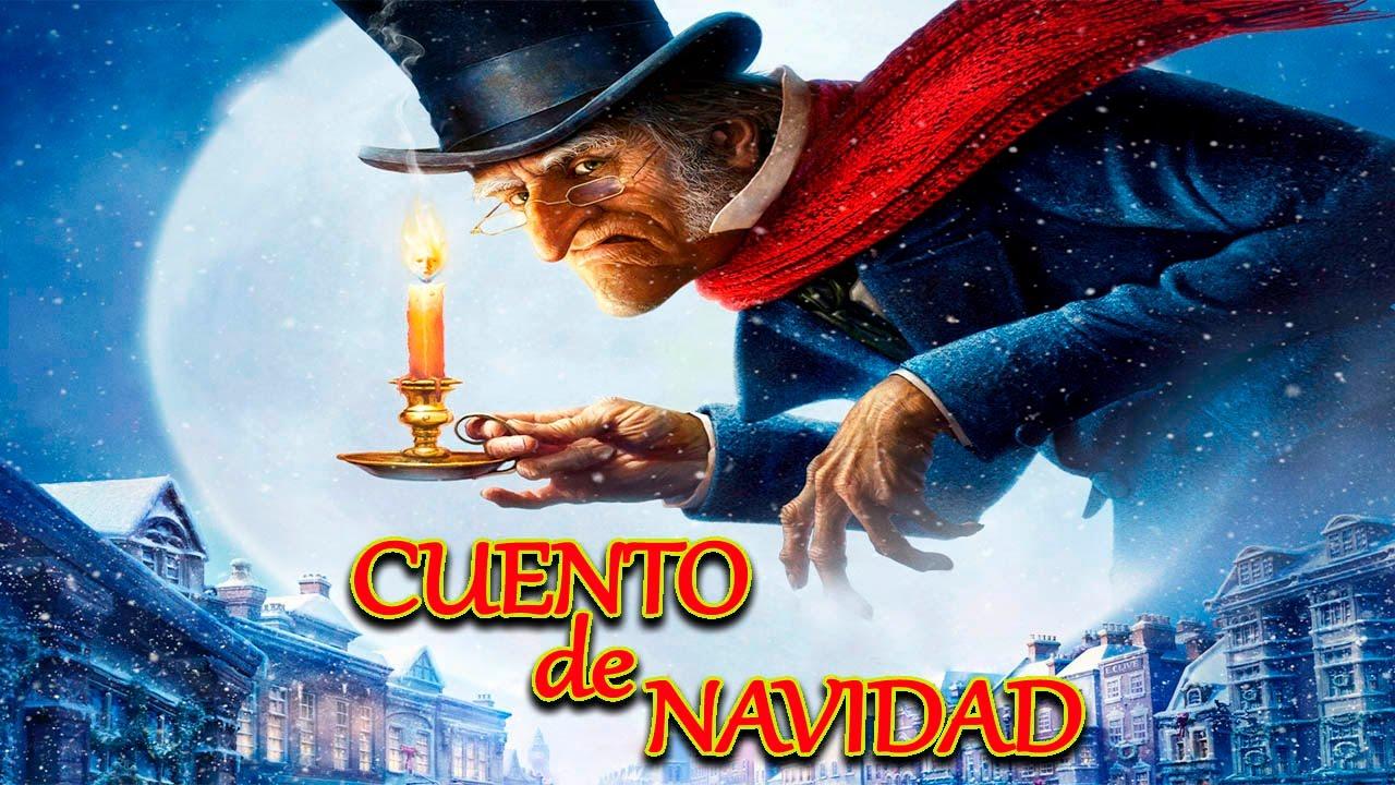 Fotos De Peliculas De Navidad.Cuento De Navidad Pelicula Completa Audio Latino
