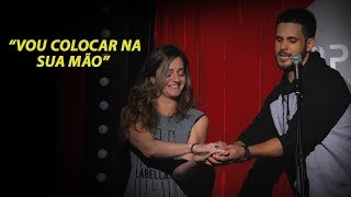 MÁGICA DO DIVÓRCIO - Stand-up Comedy Magic | Caio Martins
