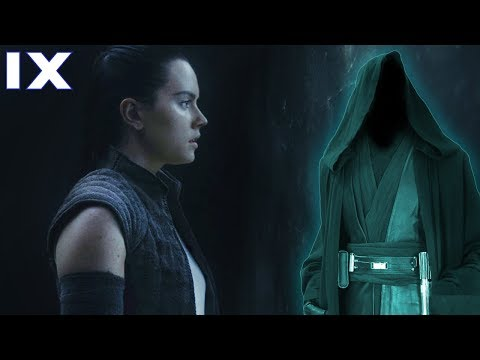 Star Wars Celebration would be perfect for Episode IX title and trailer reveal