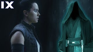 Episode 9 Trailer and Title Release Date... - Star Wars Theory thumbnail