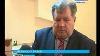 Главный федеральный инспектор по республике провёл приём граждан в Чамзинском районе