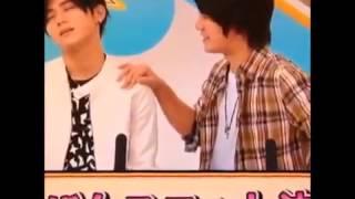Hey!Say!JUMP山田涼介くんと岡本圭人くん 仲の良すぎるを瞬間まとめまし...