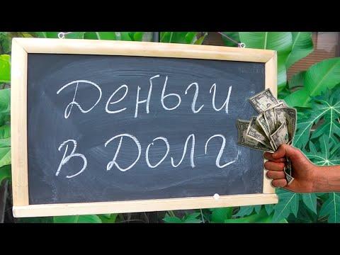 Варфейс кредиты в долг