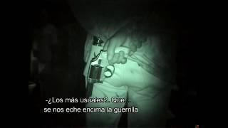 Repeat youtube video Producción de la pasta de coca para traficar