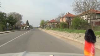 Kruschewez Крушевец Iswor Извор Marinka Маринка Burgas Бургас E87 9 Bulgaria Bulgarien 8.4.2016