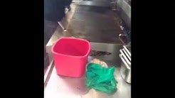 How to Clean Kitchen Equipment: Jacksonville, Florida