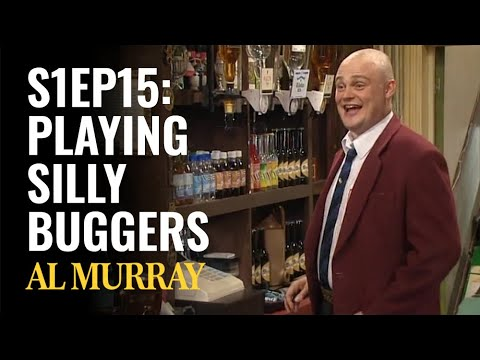Download Al Murray's Time Gentlemen Please - Series 1, Episode 15 | Full Episode | 'Playing Silly Buggers'