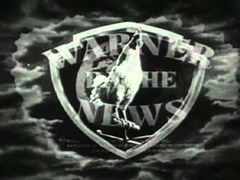 Warner-Pathe News Intro  (1955)