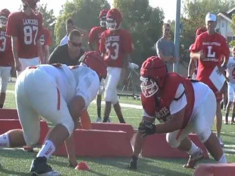 Orange Lutheran offensive lineman, John Lopez, verbally commits to UCLA.mov