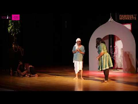 Great Indian Theatre Show 2016 Presents - Lamodiyan (Hindi Play)