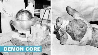 """""""DEMON CORE"""": la Sfera di Plutonio che uccise 2 Scienziati del Progetto Manhattan"""