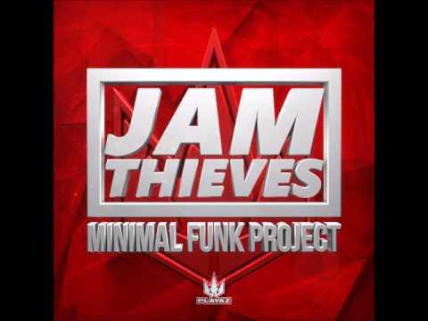 Drum & Bass Mix. Minimal Funk Project.
