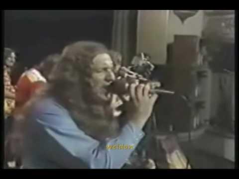 The Marshall Tucker Band- Ramblin- Live 1973
