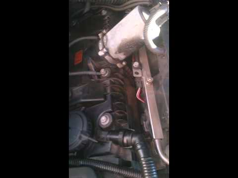 BMW 745 -02 n62 Engine knock.  wrist pin ?