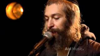 Matisyahu - Darkness Into Light - Spinner (HD)