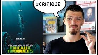 """ValWho se paye """"En Eaux Troubles"""" (THE MEG) : Critique du Film"""