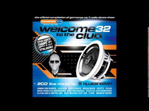 DJ Decron - Love & Music (Club Tuner Alternative Mix)