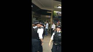 Mariyam Nawaz And Hassan Nawaz's Son Being Arrested In London || Avenfield House