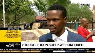 Kimberley Hospital renamed after struggle icon, Robert Sobukwe