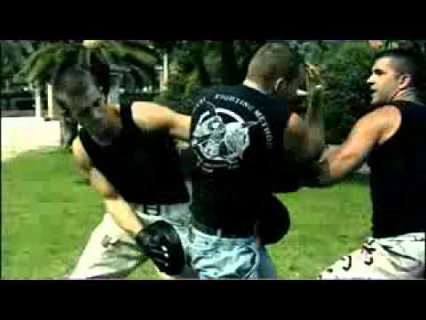 Keysi Fighting Method - KFM.flv