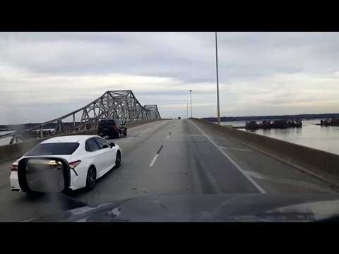 BigRigTravels LIVE! Decatur, Alabama To Knoxville, Tennessee-Nov. 18, 2019